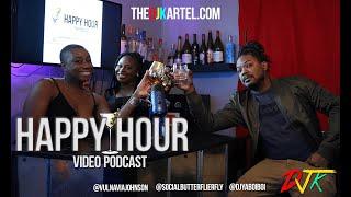 Happy Hour VP: Episode  25