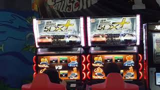 WMMT5DX+ Tag Team Battle ^ST ★ AR^ vs R@ HKG