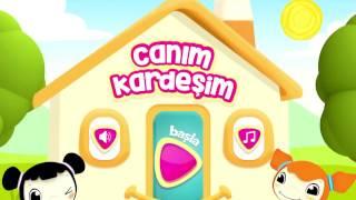 TRT ÇOCUK / CANIM KARDEŞİM / OYUN TANITIM VİDEOSU