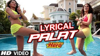 Palat – Tera Hero Idhar Hai Full Song with Lyrics | Main Tera Hero | Varun …