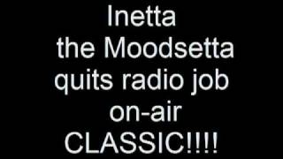 "One of the best radio on-air quits ever! (""I QUIT THIS B*TCH!"") CLASSIC!!!!!!"