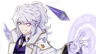 [Elsword KR] 2-x Hell mode playing with MasterMind