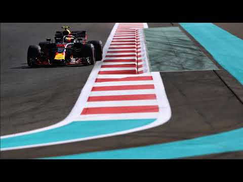 Max Verstappen team radio after podium finish - F1 2018 Abu Dhabi