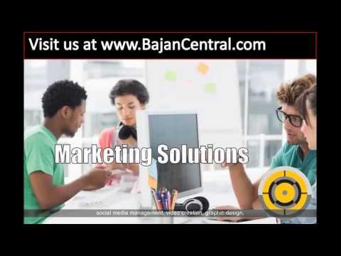 Barbados Marketing Companies