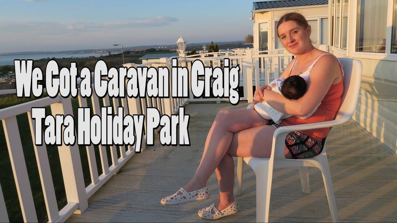 We got a caravan in craig tara holiday park vlog 154 for Tara holiday pics