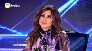 شاهد- عرض خطر من لبنان يحصل على