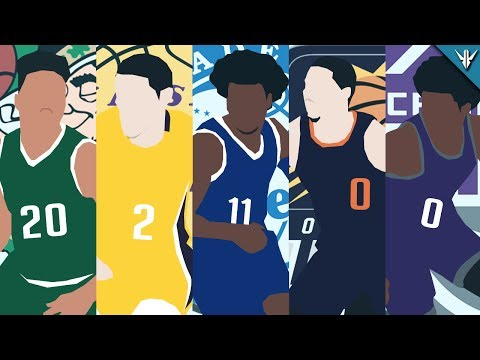 2017 NBA Draft Predictions