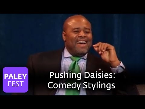 Pushing Daisies - Comedy Stylings of Chi McBride-Paley Center