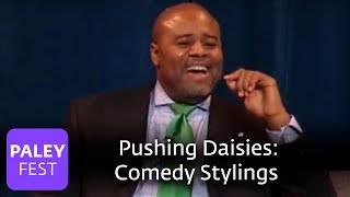 Pushing Daisies-Comedy Stylings of Chi McBride-Paley Center