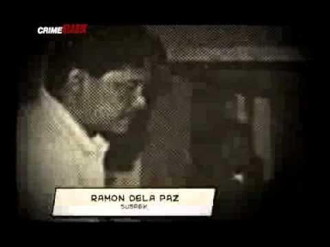Marikina Files:Rosilin Federico Gang Rape & Murder Case