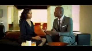 Tyrese - Open Invitation Album - Stay (Full Video with Taraji P. Henson) - In stores 11.1.11.avi