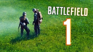 battlefield 1 funny moments mythbusting martial arts