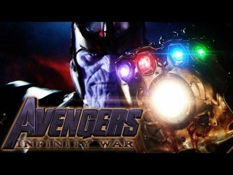 Infinity War Aftermath - Collider
