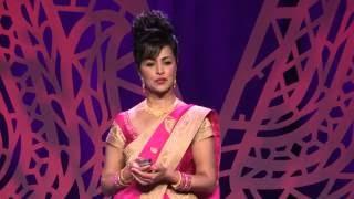 Be the hope | Gayathri Ramprasad | TEDxMtHood