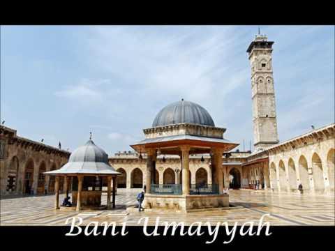 Bani Umayyah (Last 5 Khulafah; Fall of Umayyads & Rise of Abbasids) - Lecture 10