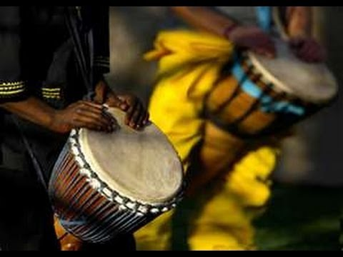 african drum beat there is no movement without rhythm youtube. Black Bedroom Furniture Sets. Home Design Ideas