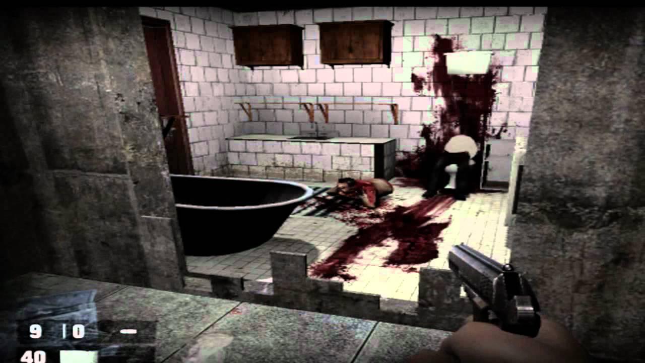 Gameplay Nightmare House 2 Parte 1 Odio Los Japoneses En Los