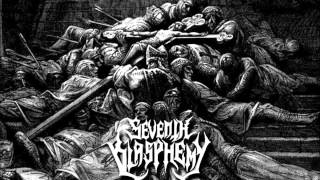 Seventh Blasphemy  - Desecrate Their Grave