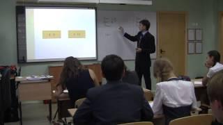 Урок физики, Лисин_А.А., 2013