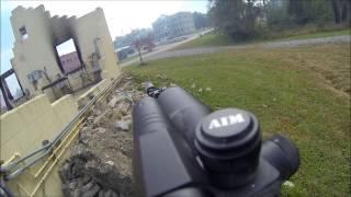 Operation Irene XI - Stingray Cam