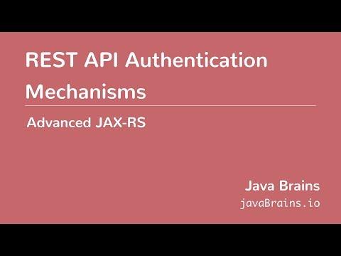 advanced-jax-rs-22---rest-api-authentication-mechanisms
