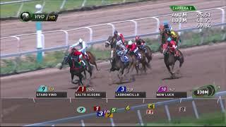 Vidéo de la course PMU PREMIO BEACO