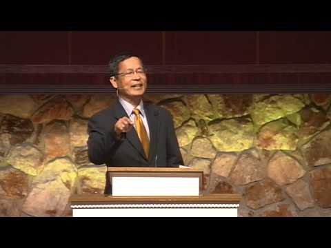 Tại sao cuộc đời thiếu vắng niềm vui? Mục sư Trần Thiện Đức. HT Tin Lành Orange.  Giăng 10:10b