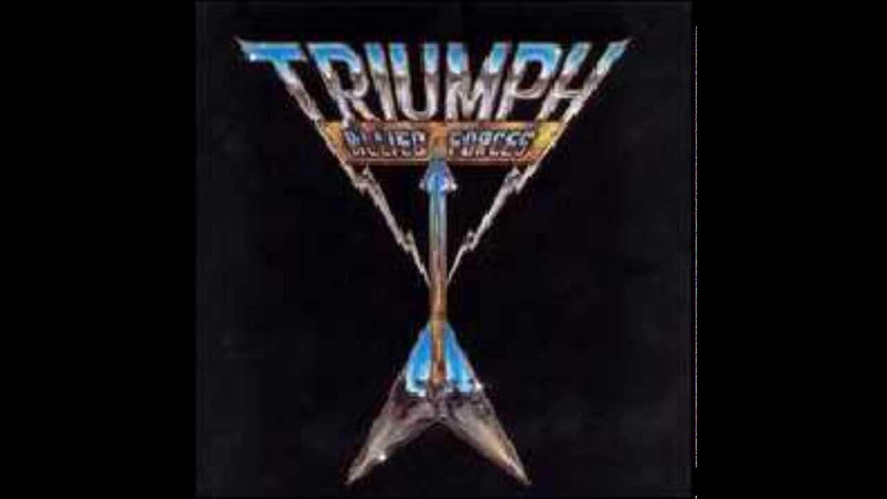 triumph - classics - youtube