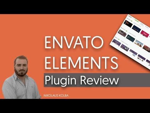 Kostenlose Elementor Vorlagen - Envato Elements – Template