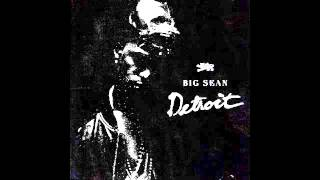 Big Sean ft J Cole  24K of Gold official Instrumental