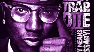 Young Jeezy - Go Hard Slowed / Screwed (Trap Or Die 2)