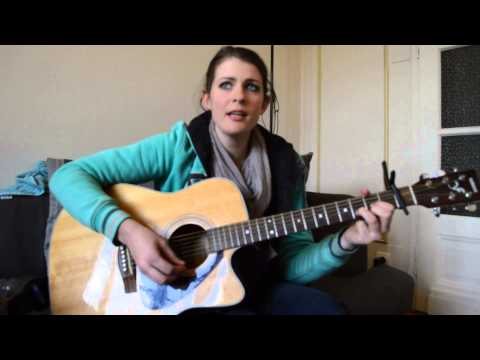 Woodkid - I love you acoustic cover