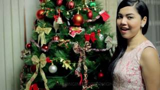 Retta Sitorus - Christmas Time (Official Video)   Lagu Natal