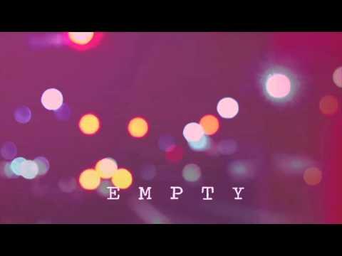 Sally In The Moon - Empty Lyric