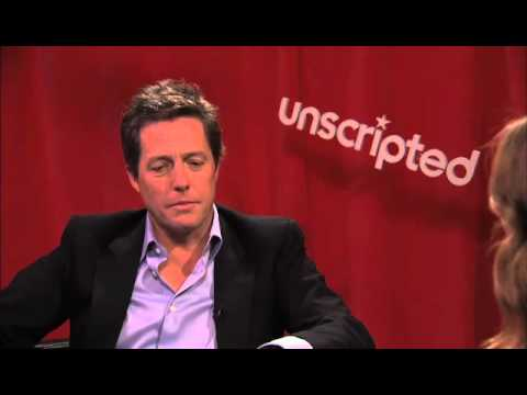 Unscripted with Hugh Grant and Sarah Jessica Parker