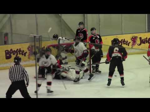 02/10/16 Calgary Buffalo vs SEAC tiggers