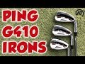 Ping g410 irons mp3