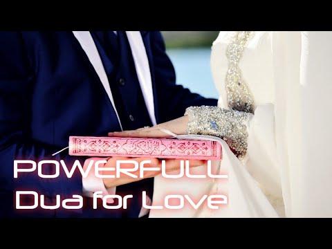 POWERFUL DUA FOR LOVE |  Between HUSBAND & WIFE :   By Saad Al Qureshi