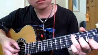 Quê hương Việt Nam - fingerstyle
