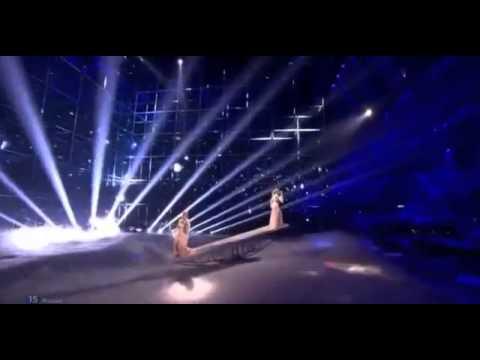 Евровидение 2014 россия какое место
