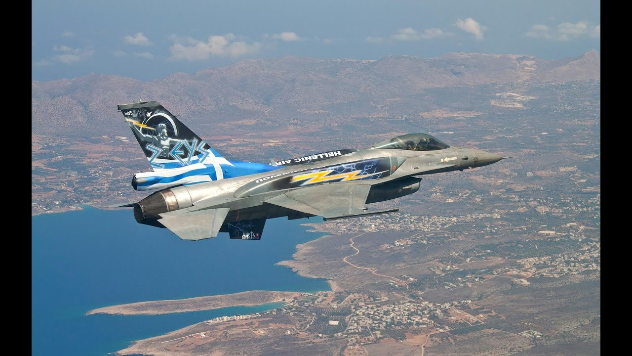 Image result for greek f16
