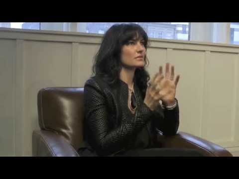 Interview with Madchen Amick about the Witches of East End