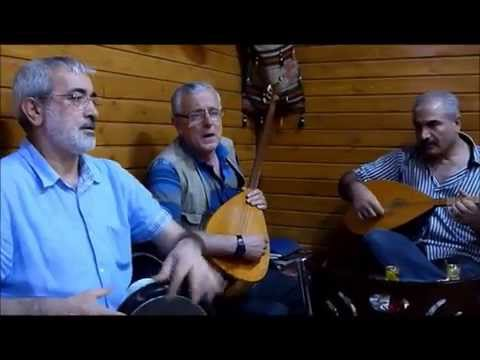 Türkei -  Musik im Alltag  (2013)