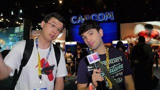 E3 2015: PES 2016, consolas retro, XCOM 2, Resident Evil Zero