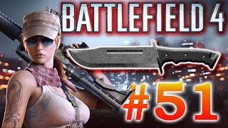 [НОЖ] Battlefield 4 - #51
