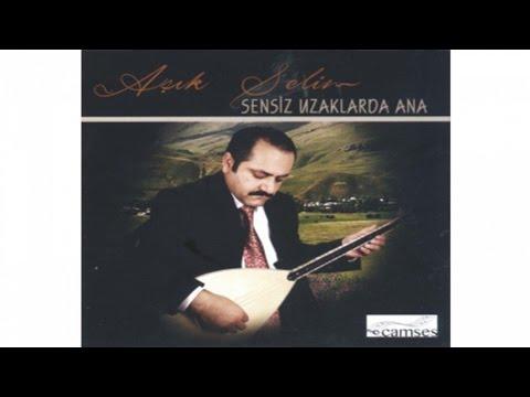 Aşık Selim - Karagözlüm