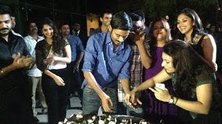 Dhanush's Birthday Party on Kalam's Death Day angers Fans | Hot Cinema News
