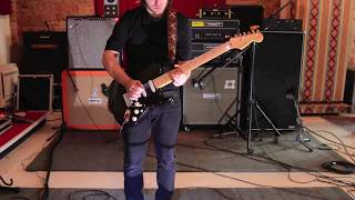 Comfortably Numb (Pink Floyd cover) ALL INSTRUMENTS by Charlie Narduzzo