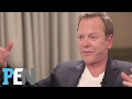 Kiefer Sutherland On The End Of 24: The Worst Breakup I Have Ever Had | PEN | People