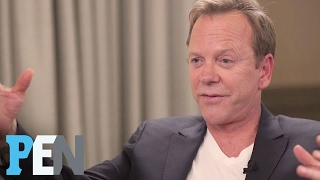kiefer sutherland on the end of 24 the worst breakup i have ever had pen people